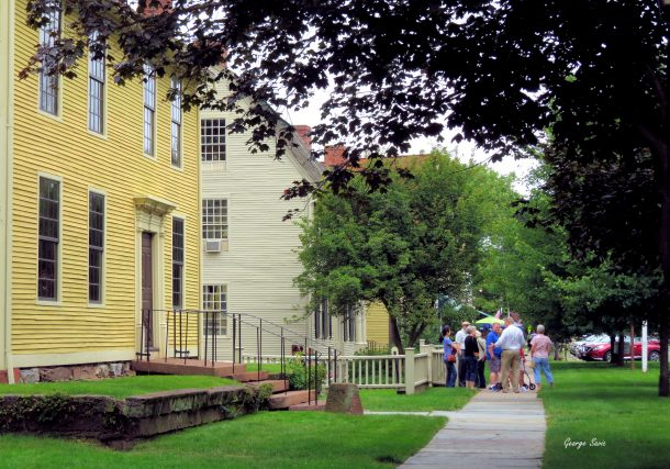 Picture of Old Wethersfield